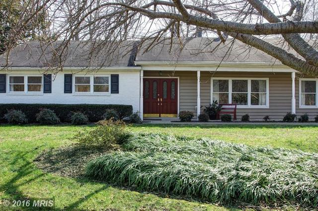 6346 Meadowland Dr, Dunkirk MD 20754