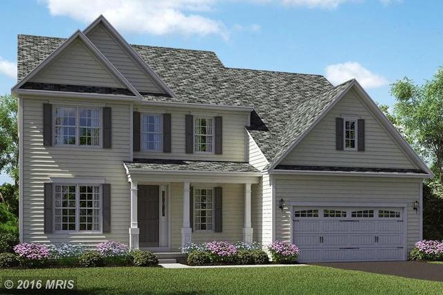407 Ashers Farm Rd, Annapolis MD 21401