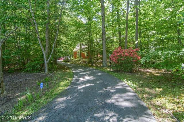 1923 Chaparrall Ct, Crownsville MD 21032