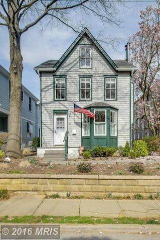 523 6th St, Annapolis, MD