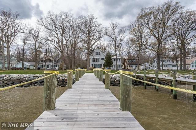 874 Bay Front Ave, North Beach MD 20714