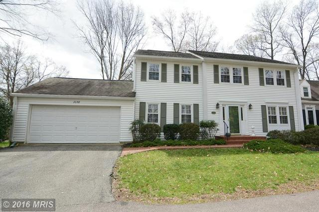 2658 Shadow Cv #APT 135, Annapolis, MD