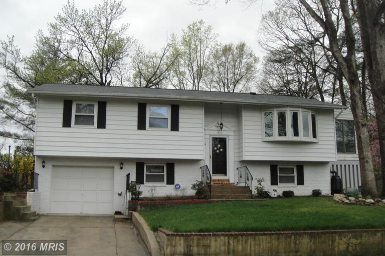 1422 Catlyn Pl, Annapolis, MD