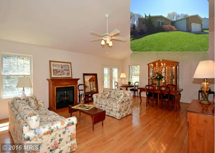 839 Mission Valley Ln, Annapolis, MD