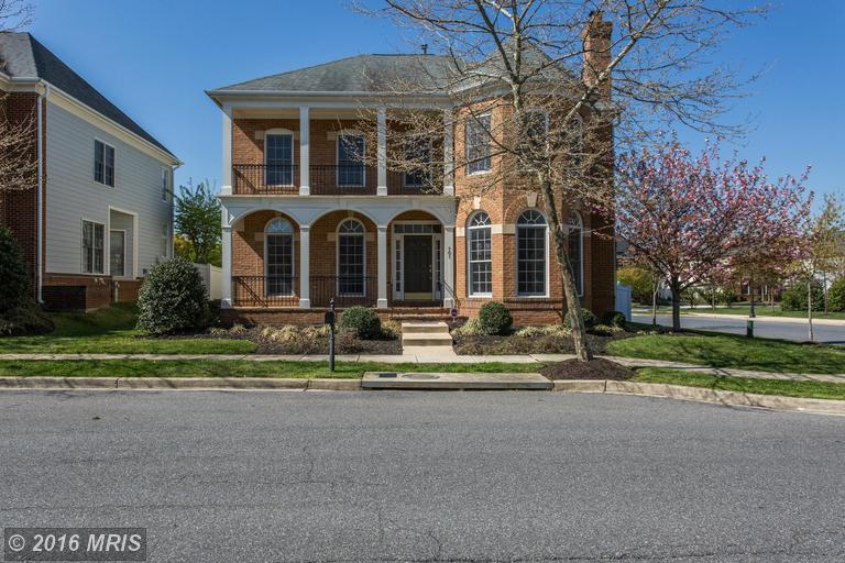 701 Pilot House Dr, Annapolis, MD
