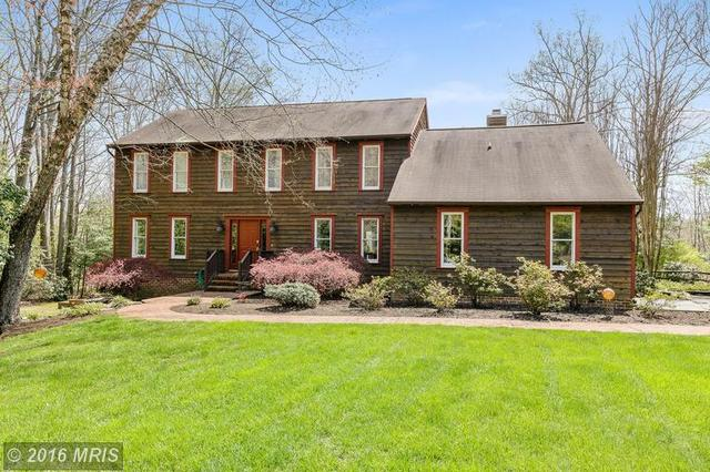 629 Wood Lot Trail Rd, Annapolis MD 21401