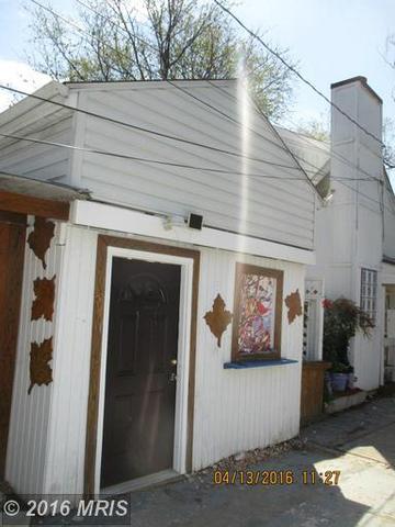 203 Wellham Ave, Glen Burnie, MD