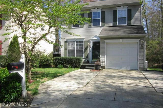 135 Lillian Ave, Severn MD 21144