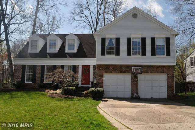 207 Autumn Chase Dr, Annapolis MD 21401