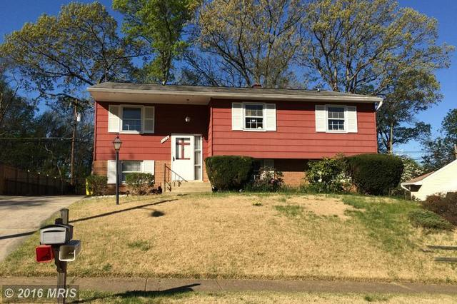 1109 Colony Ridge Rd, Odenton MD 21113