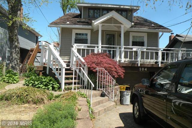 104 Ridge Rd, Riva MD 21140
