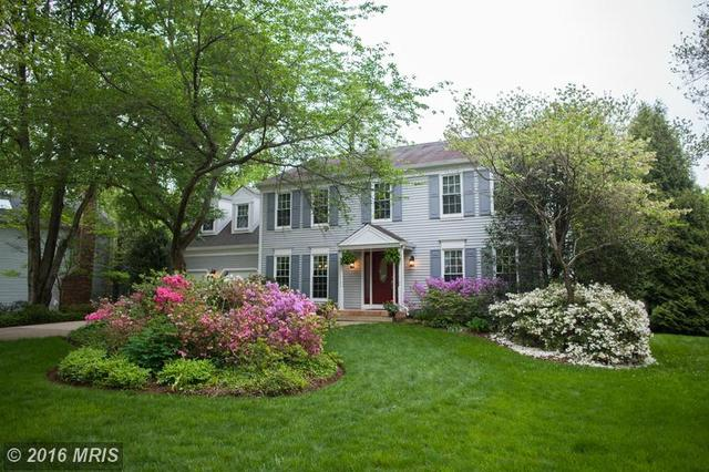 209 Autumn Chase Dr, Annapolis MD 21401