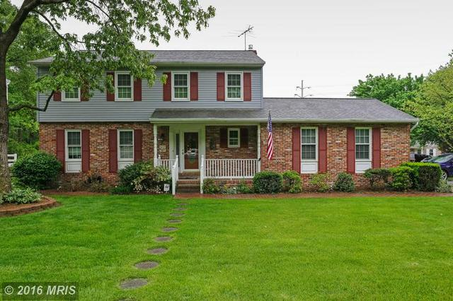 343 Tulip Oak Ct, Linthicum Heights, MD
