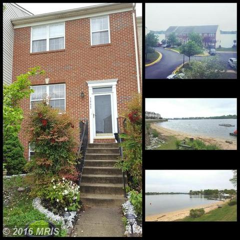 7802 Creek Shore Way #APT 66, Curtis Bay, MD