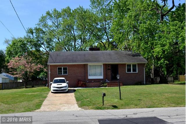 1211 Meadow View Rd, Pasadena MD 21122