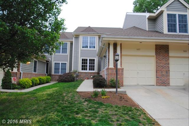 167 Spring Place Way, Annapolis MD 21401