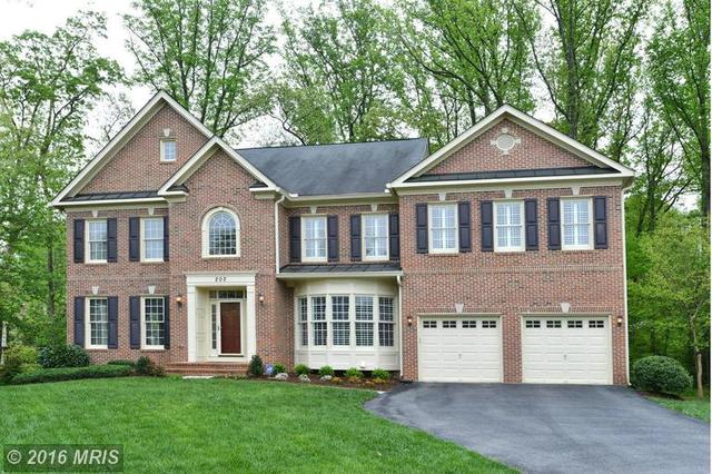 202 Boyds Cove Ct, Annapolis MD 21401