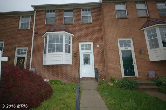 1468 Stoney Point Way, Curtis Bay, MD