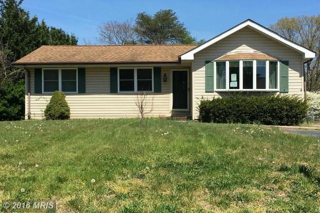 1212 Meadow View Rd, Pasadena MD 21122