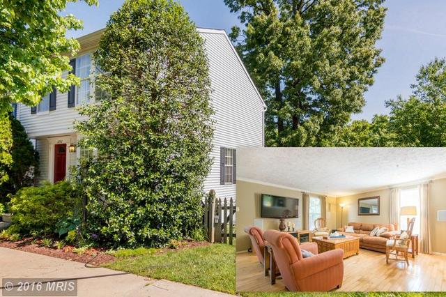 2252 Flag Ct, Odenton MD 21113