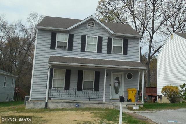 1422 Valentine Ave, Glen Burnie, MD