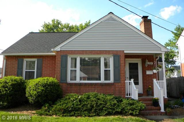 524 Newfield Rd, Glen Burnie, MD