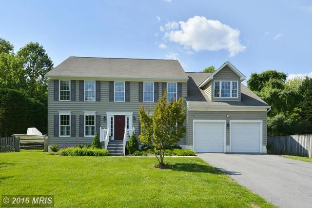 606 Burley Rd, Annapolis, MD