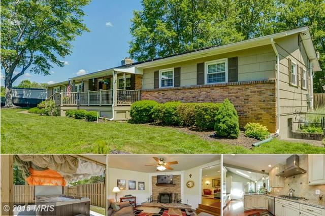 1989 Valley Rd Annapolis, MD 21401