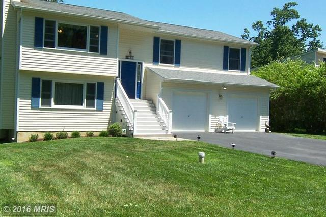 590 Pinewood Dr Annapolis, MD 21401