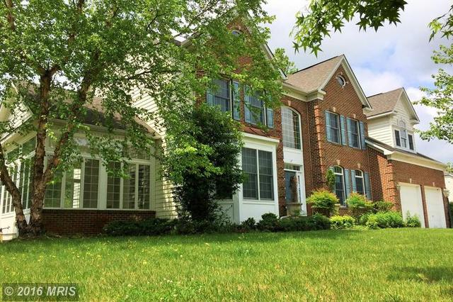 1009 Queen Annes Lace Way Annapolis, MD 21401