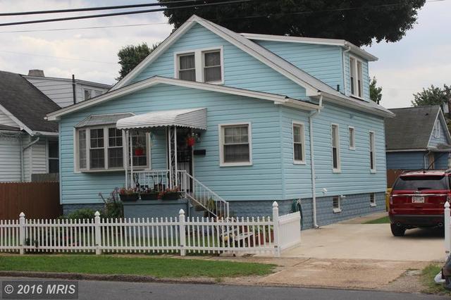 Loans near  th St, Baltimore MD