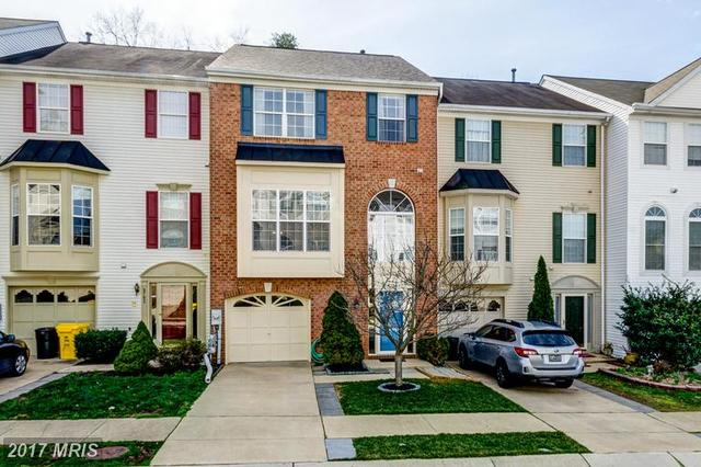 8704 Riverscape Ct, Odenton, MD 21113