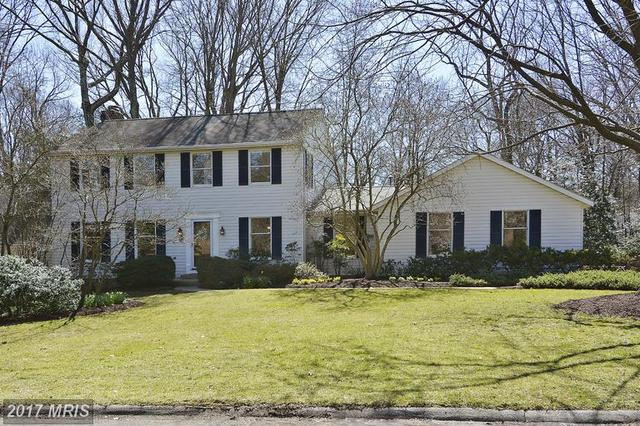 252 berrywood dr severna park md for sale mls aa9896826