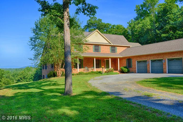 3883 Brocks Mill Road, Barboursville, VA 22923