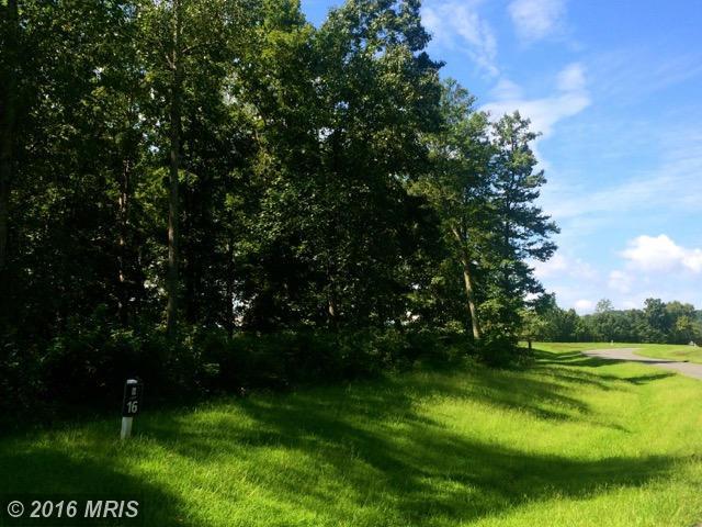 0 Lot 16 Frays Ridge, Earlysville, VA 22936