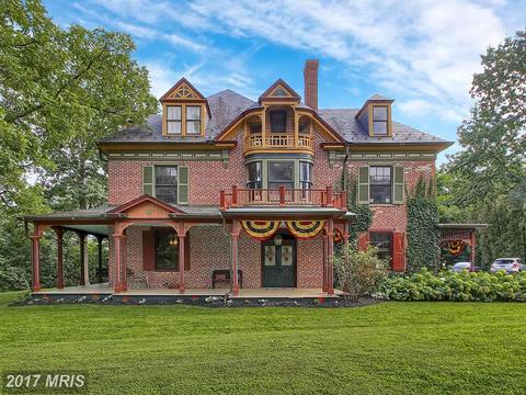 4 Confederate Ave WGettysburg, PA 17325