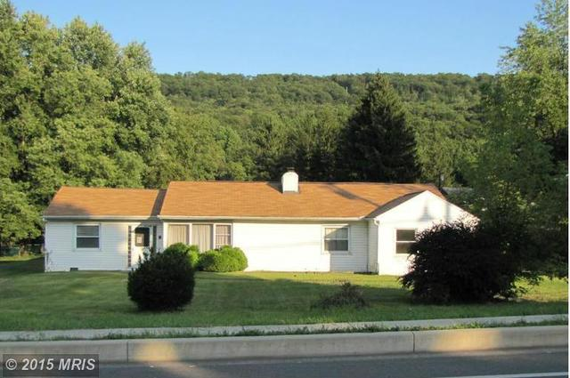 556 National Hwy, Lavale, MD 21502