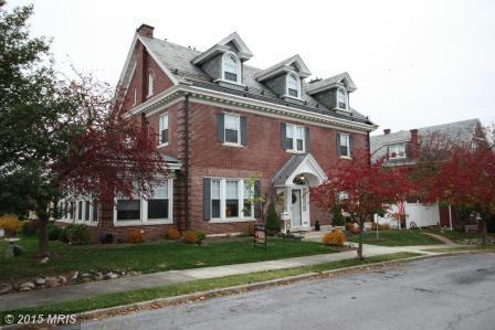 223 Schley St, Cumberland, MD