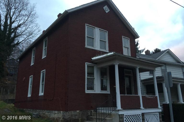 511 Greene St, Cumberland, MD