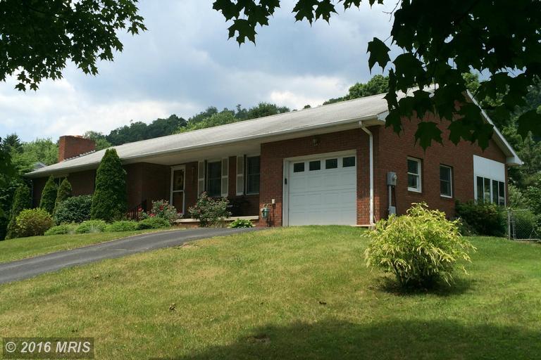 735 National Hwy, Cumberland, MD
