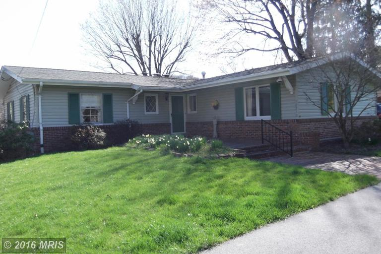 12210 Henry Dr, Cumberland, MD