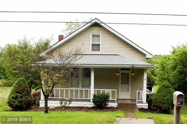12005 Messick Rd, Cumberland, MD