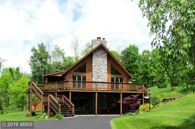 6 Timber Ridge Rd, Cumberland, MD