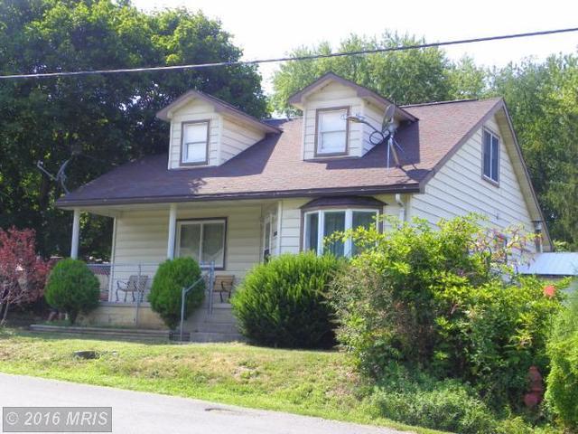 12601 Valley Vw, Cumberland, MD