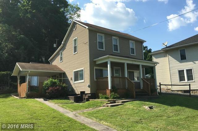 12415 Cresap St, Cumberland, MD