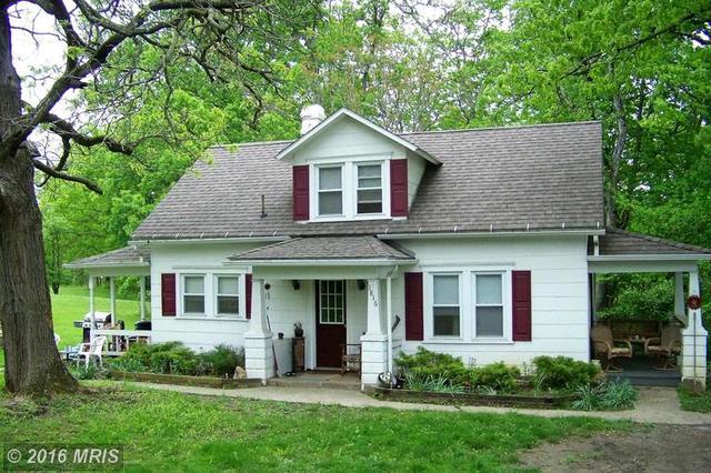 1816 Oldtown Rd, Cumberland, MD