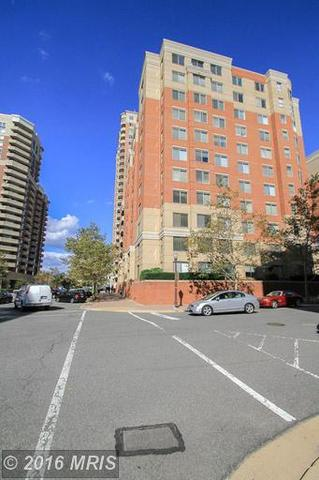3835 9th St N #404W, Arlington, VA 22203
