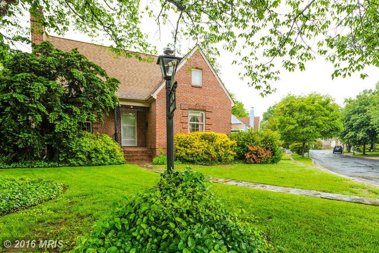 1602 Bryan Street, Arlington, VA 22201