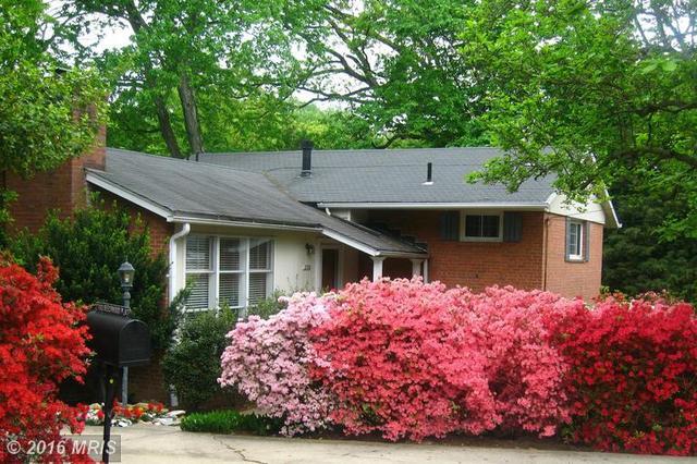 2700 Beechwood Pl, Arlington, VA