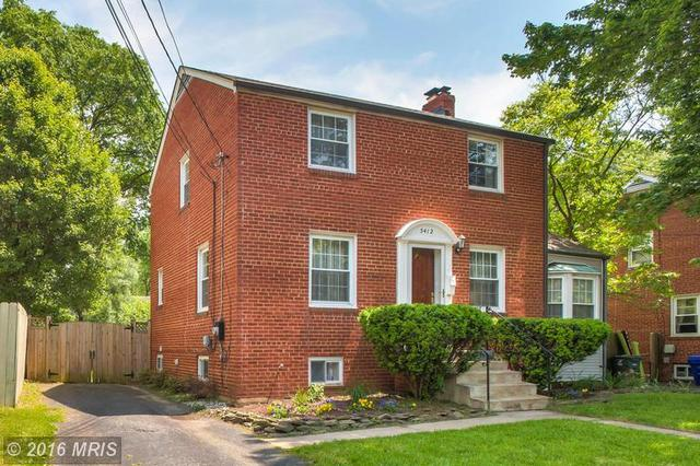 5412 Carlin Springs Rd, Arlington, VA 22203
